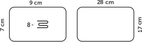 Sorbact Compress 7 x 9 cm_9